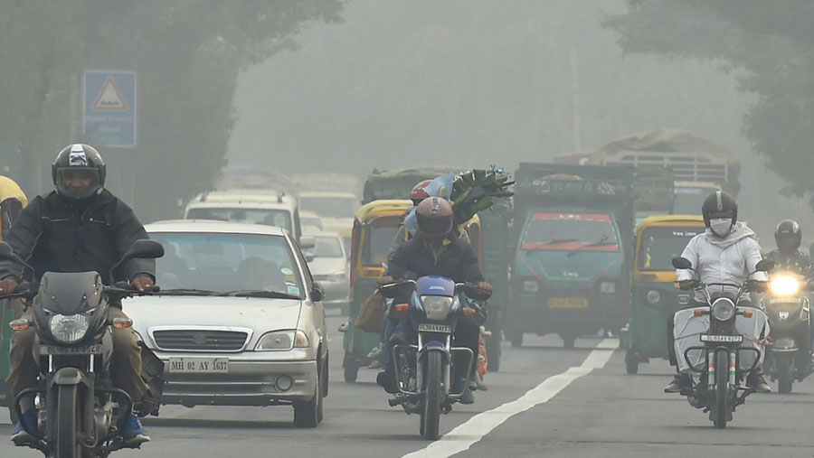 Delhi anti-pollution measures lifted