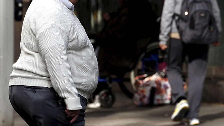 Obesity, diabetes behind 8 lakh cancers: Study