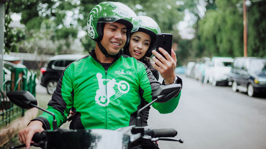 Go-Jek said to have picked up minority stake in Pathao