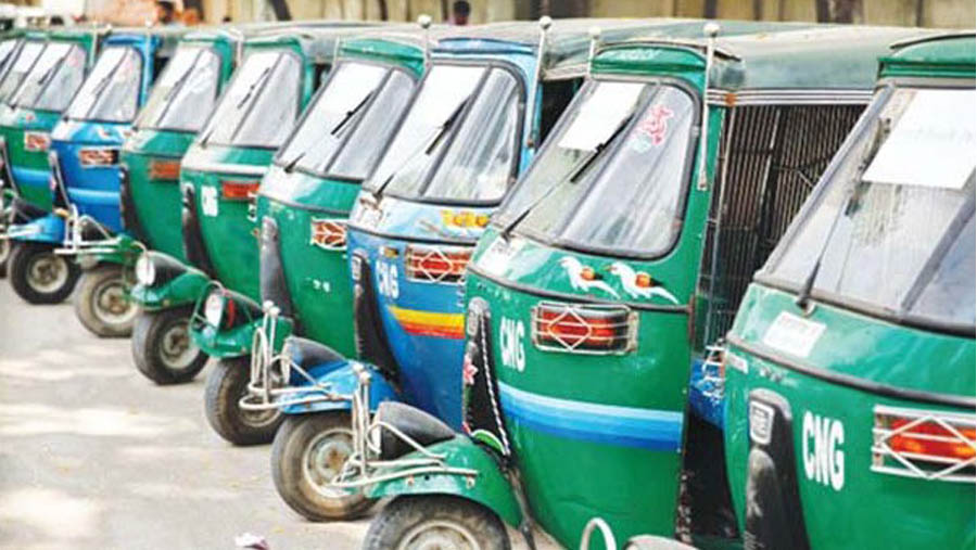 Auto-rickshaws to join app-based services