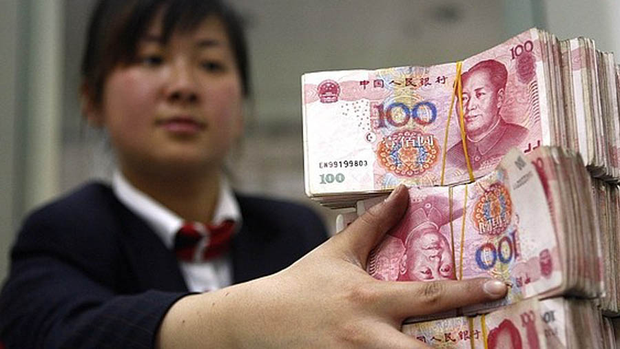 China tightens rules on oversea cash withdrawals