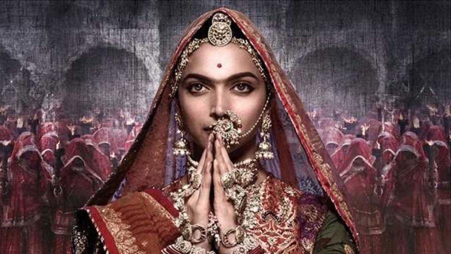 'Padmaavat' to release on Jan 25