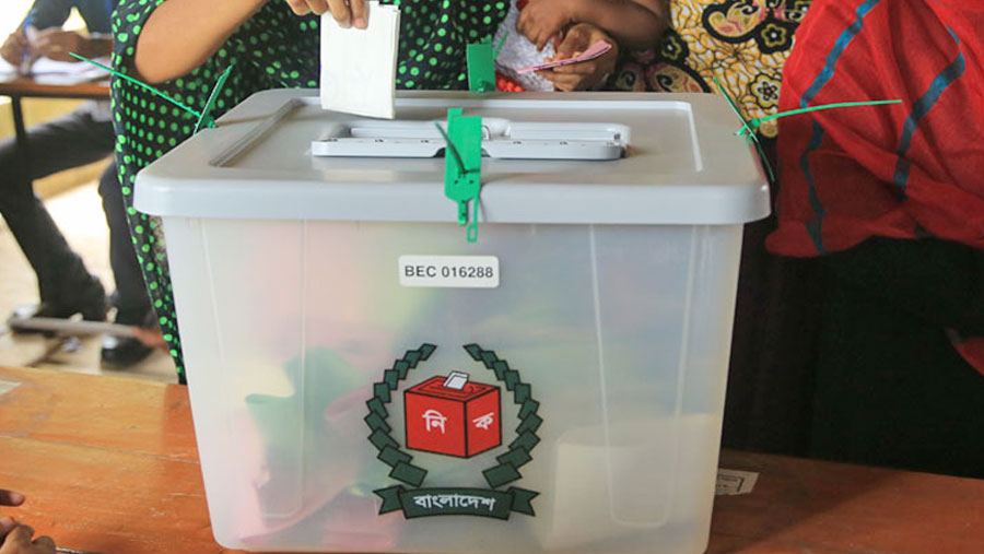 DNCC polls withheld for 3 months