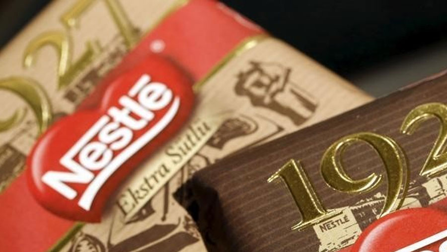 Nestle sells US candy to Ferrero