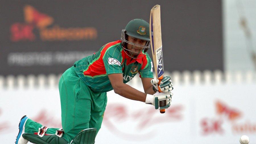 Shakib to miss T20I series?