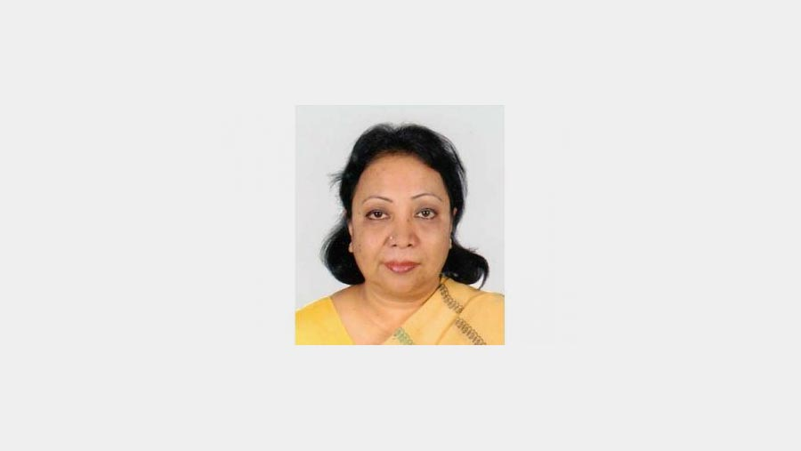 Prof Shahana first woman Pro-VC of BSMMU