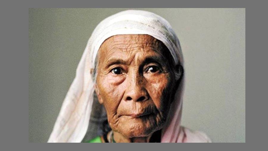 Bir Protik Kakon Bibi passes away