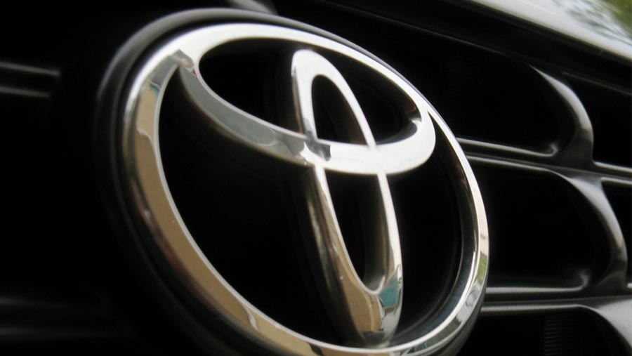 Toyota invests Can$1.4 bn in Canada plants