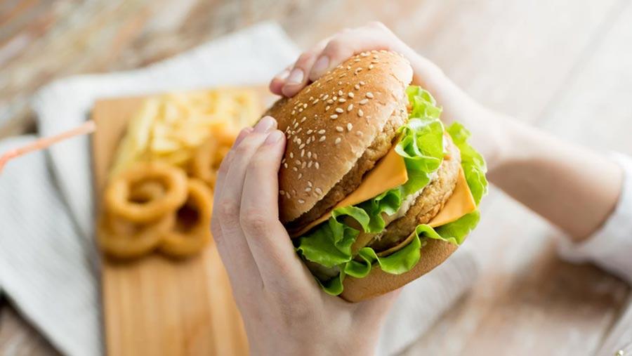 Fast food link to women's fertility: study