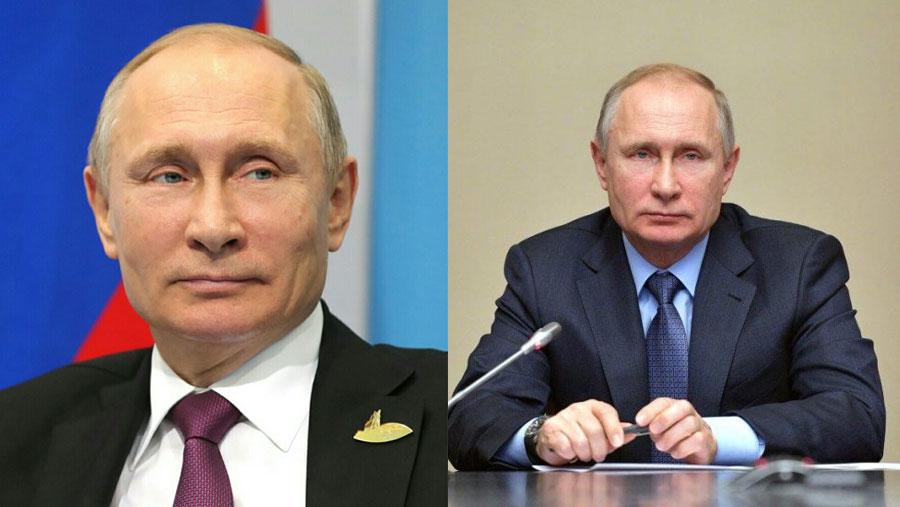 Putin set for fourth term as president