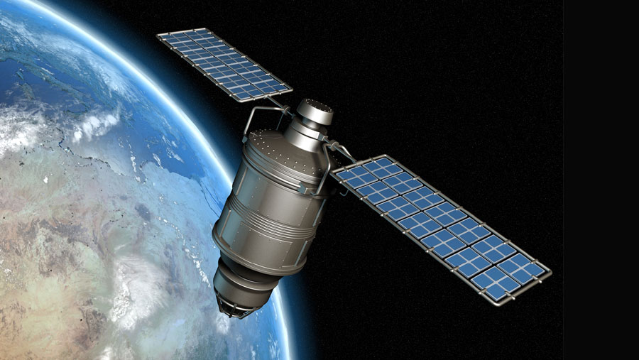Bangabandhu Satellite-1 will be launched on May 10
