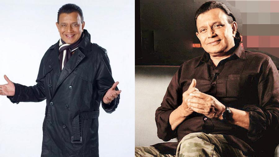 Mithun Chakraborty in hospital