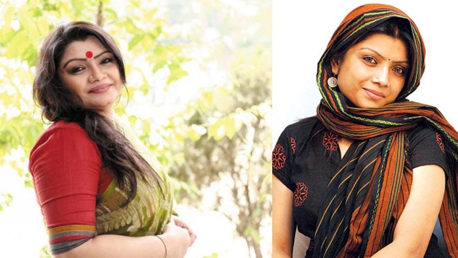 Actress Tazin Ahmed passes away