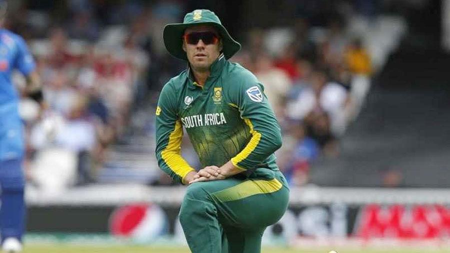AB de Villiers retires from int'l cricket