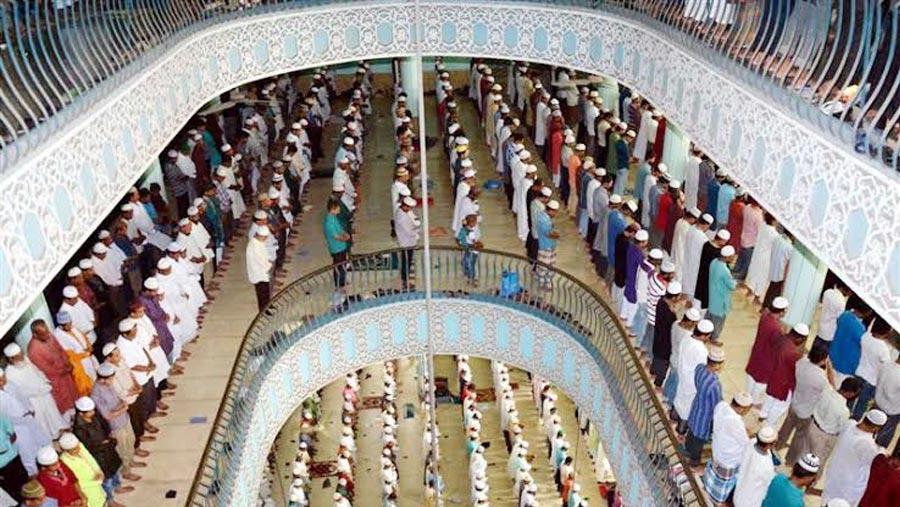 Holy Lailatul Qadr holiday on Jun 13
