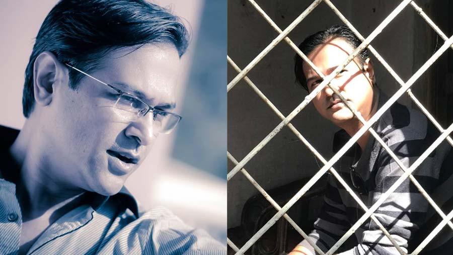 Asif Akbar sent to jail