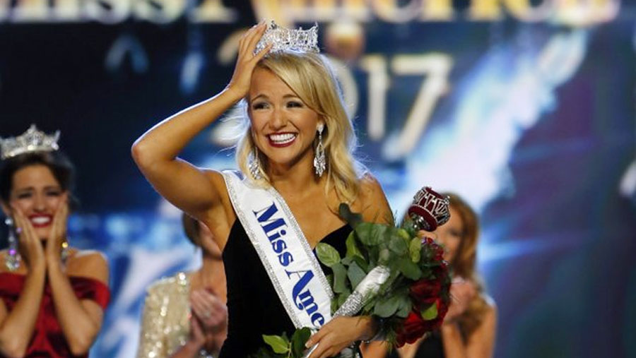 Miss America to end its swimsuit segment