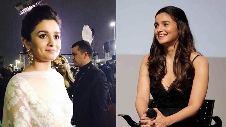 Alia to play a singer in her next film?