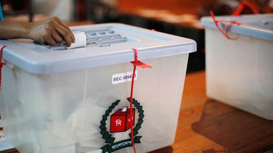 GCC poll campaign begins Monday
