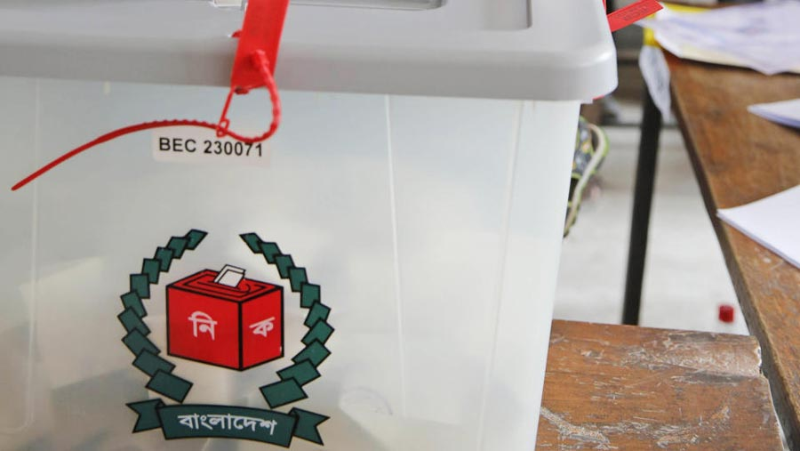 14-party begins campaign in GCC polls today