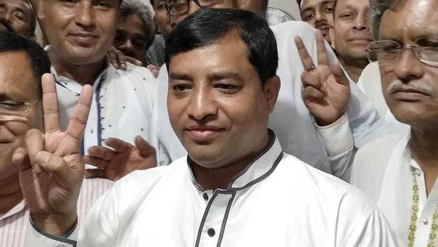 Jahangir Alam elected Gazipur city mayor