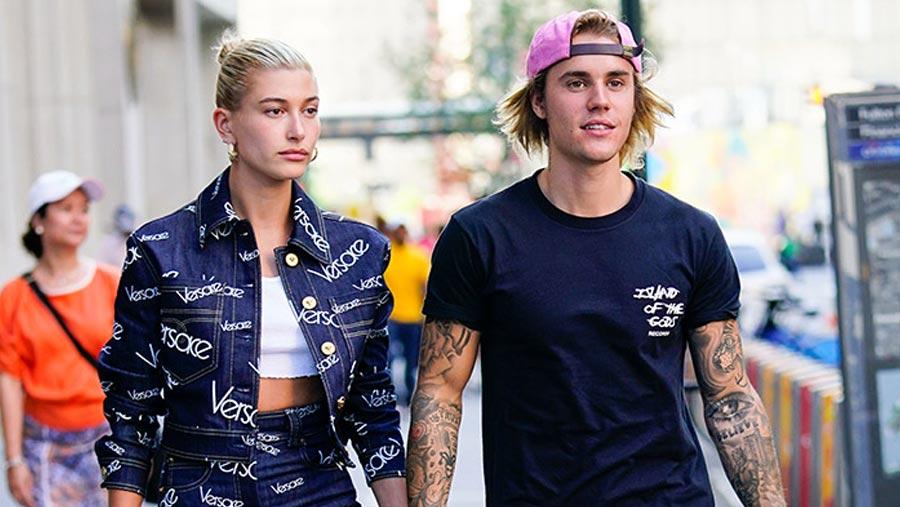 Justin Bieber 'engaged' to Hailey Baldwin