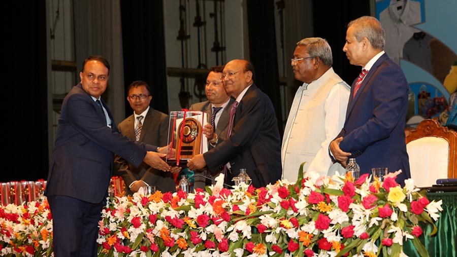 PRAN bags three trophies in agro processing sector