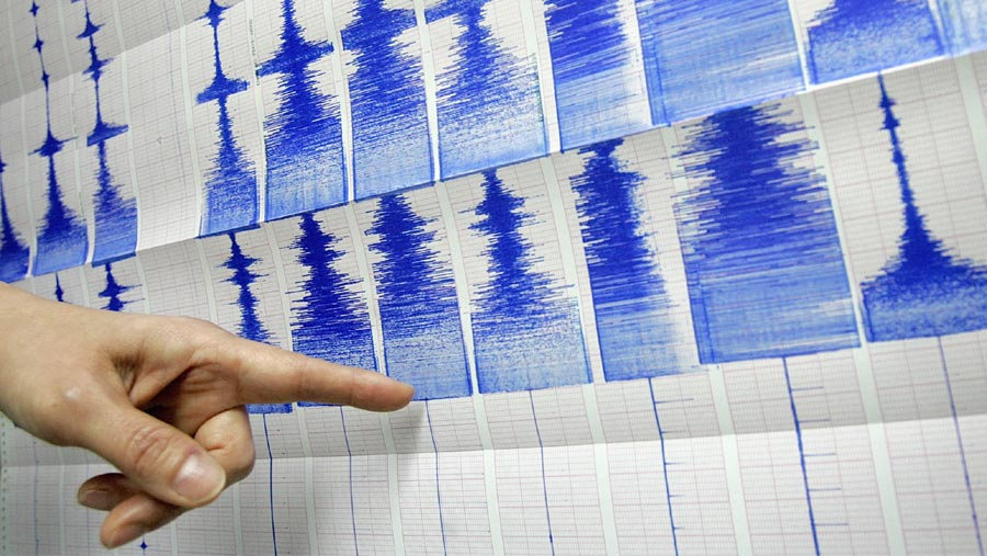 Deadly quake hits Indonesia tourist spot