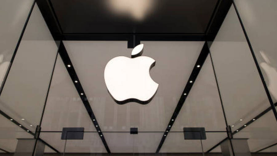 Apple is now a $1 trillion company