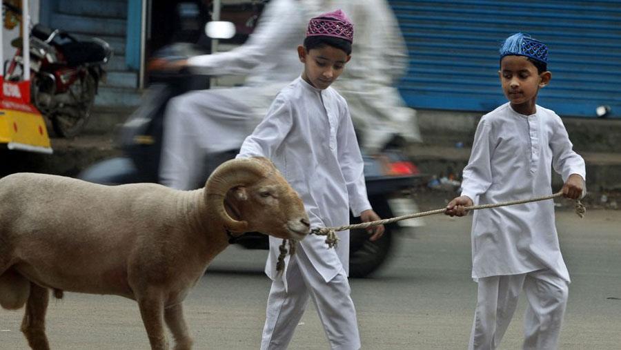 Eid-ul-Azha in Saudi Arabia Aug 21