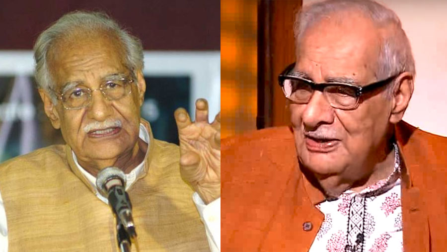 Veteran journalist Kuldip Nayar no more