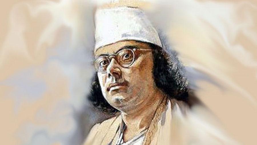 Kazi Nazrul's 42nd death anniversary
