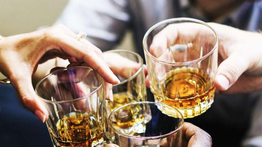 No alcohol safe to drink, study confirms