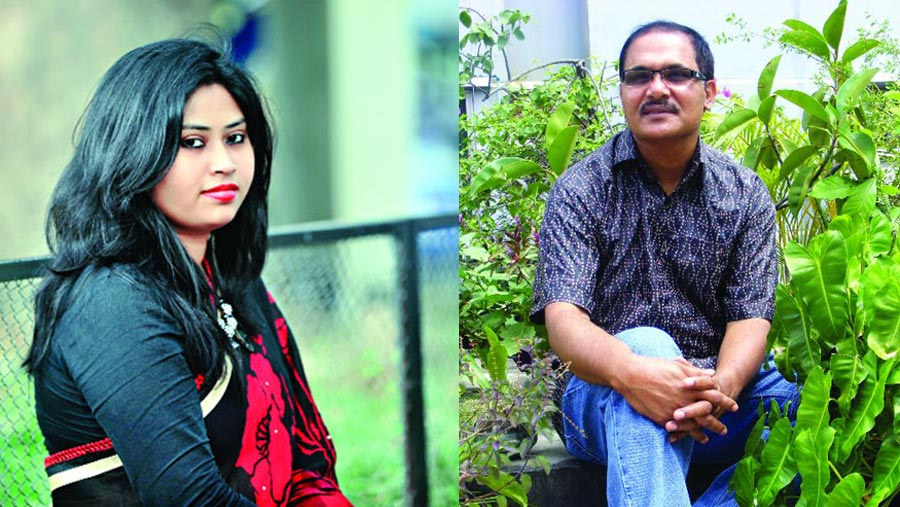 Tapan Chowdhury releases new duet song