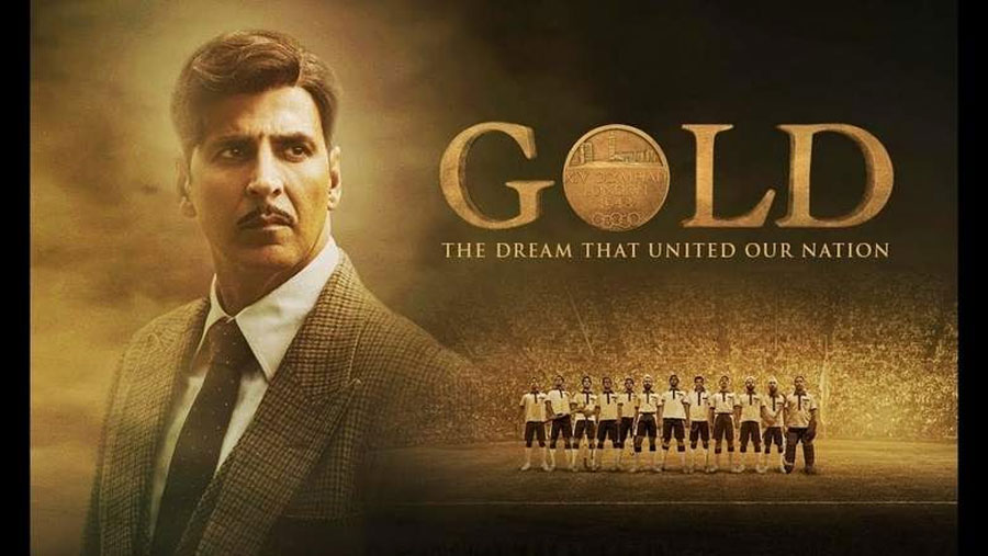 'Gold' becomes first Bollywood film to release in KSA
