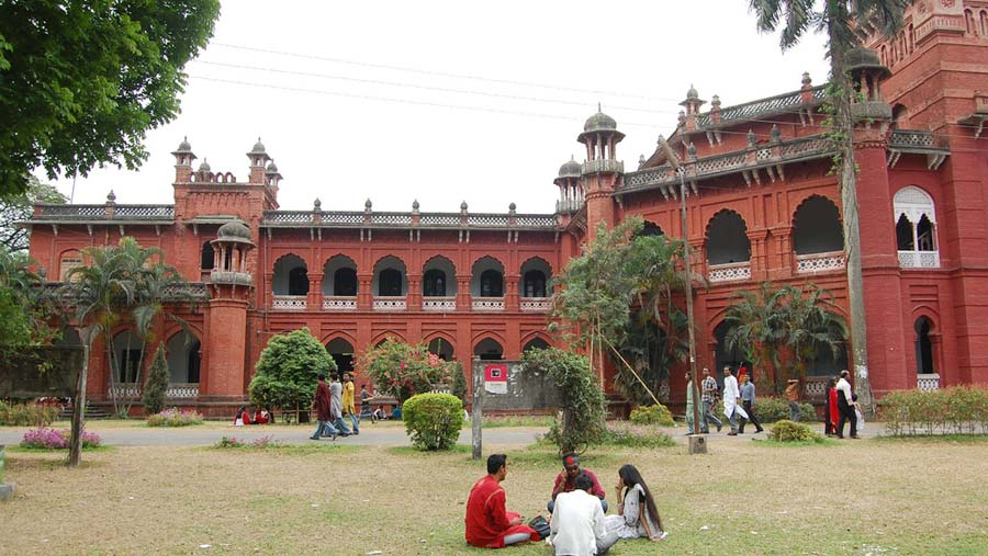 Online application deadline for DU convocation extended