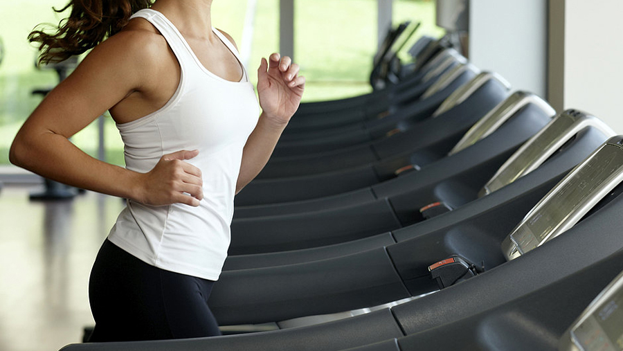 Lack of exercise puts one in four at risk