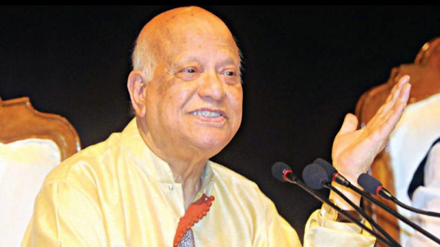 Polls-time govt by 20 days, voting likely on Dec 27: Muhith