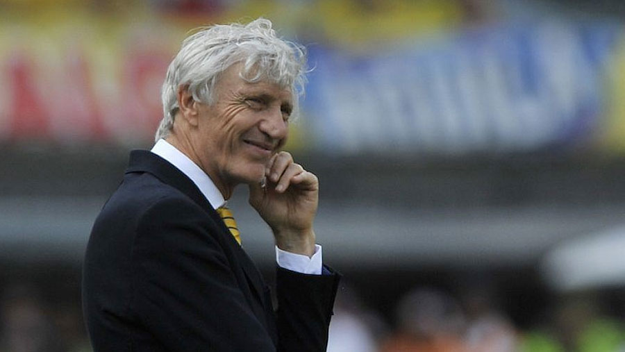 Pekerman resigns as Colombia coach