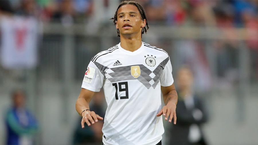Sane Germany exit for 'private reasons'