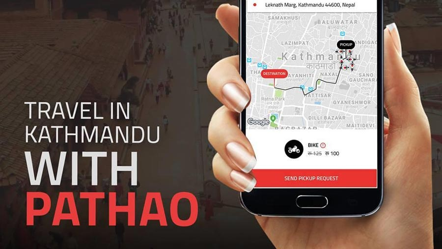 Pathao launches in Nepal