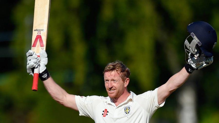 Paul Collingwood announces retirement from cricket