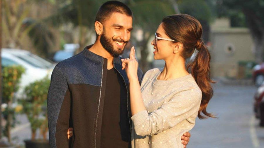Deepika, Ranveer to get married in Nov?