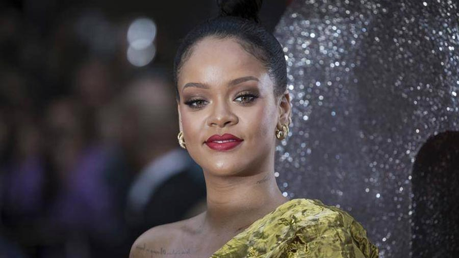 Rihanna appointed an ambassador of Barbados