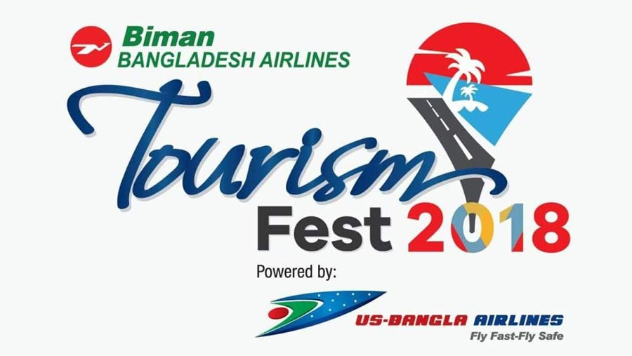 Biman Tourism Fest begins Sept 27
