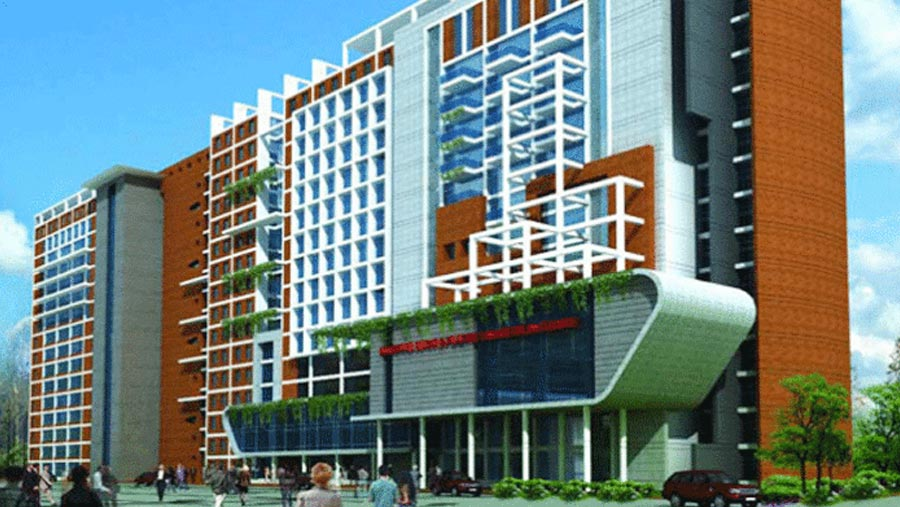 Sheikh Hasina Burn Institute to be inaugurated on Oct 24
