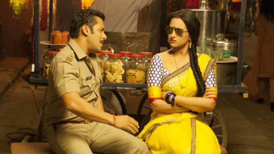 Dabangg 3 may release in 2019