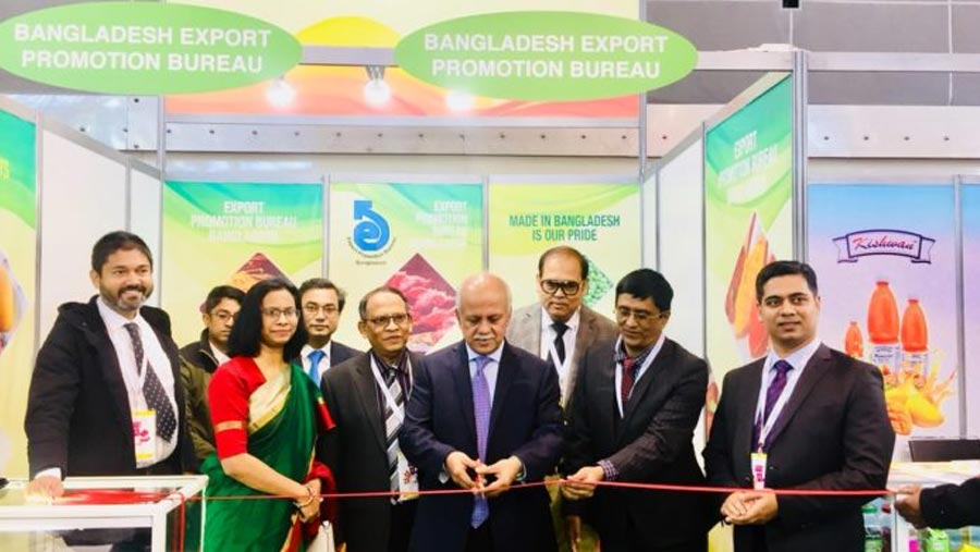 10 Bangladeshi companies join Paris food expo