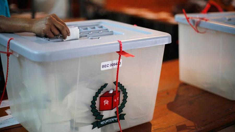 80pc votes cast in 11th JS polls: CEC