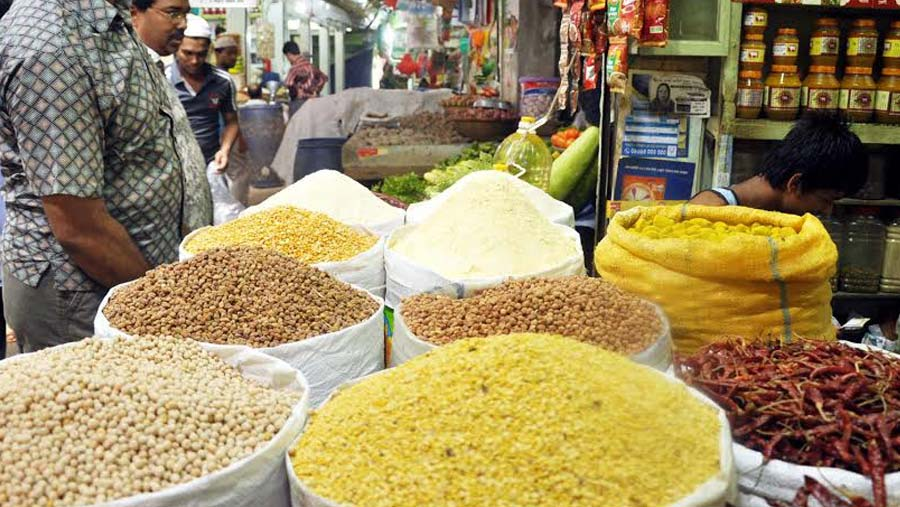 Inflation eases to 5.35pc in December